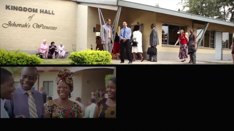 Свидетели Иеговы - Лже-христиане!