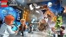 LEGO Jurassic World - ОГРОМНЫЕ ДИНОЗАВРЫ