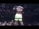 Smoking Joe Frazier Highlight HD