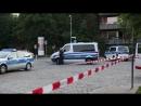 FLENSBURG Ein Toter und zwei Verletzte bei Messerangriff