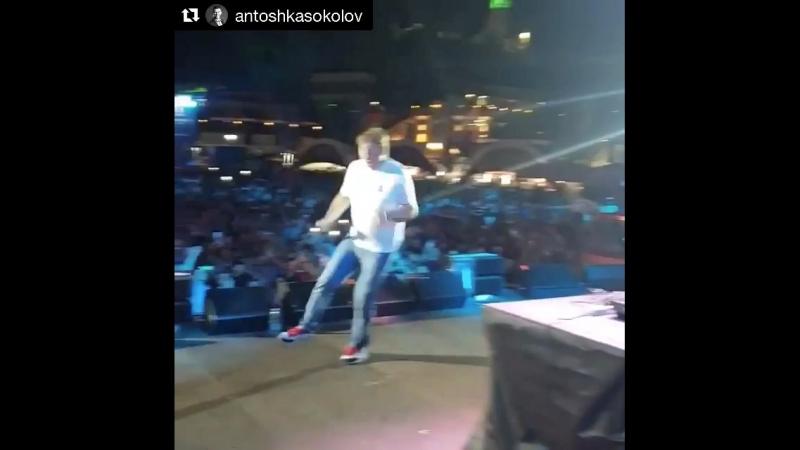 Танец победы от Дмитрия Губерниева и DJ Vini🙏🏼🎧