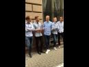 Мальчишник Йоханнеса Бё 15 06 2018