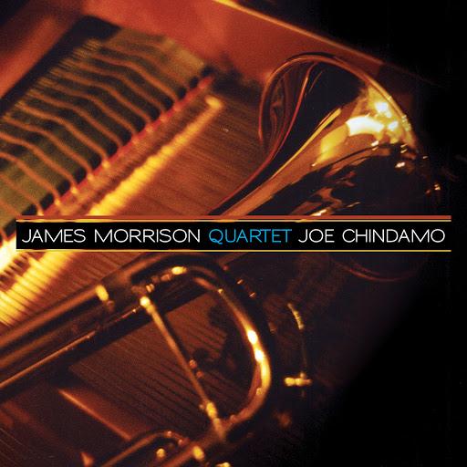 James Morrison альбом Quartet