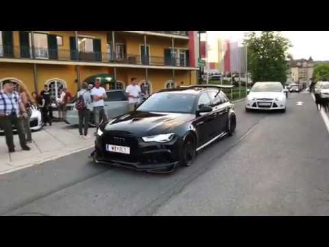 Worthersee 2018 LIVE