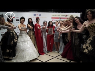 Fashion TV на Estet fashion week 2018 показ Москва,14 апреля!