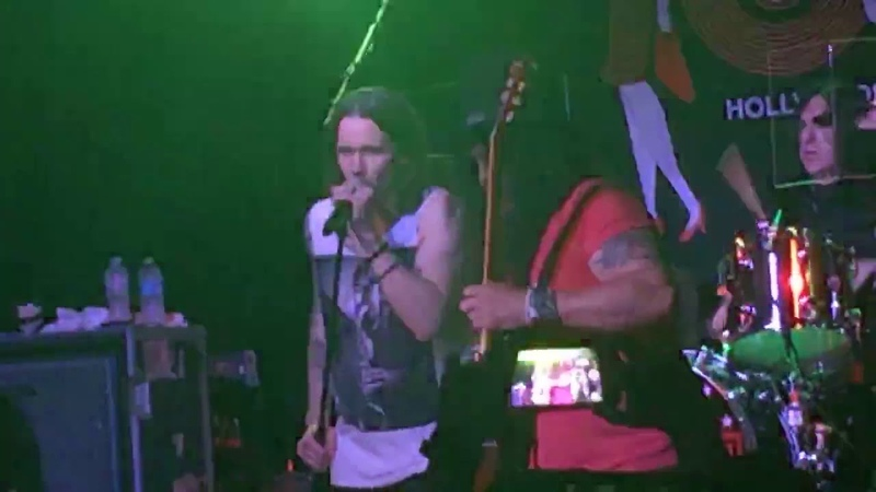 Slash feat. Myles Kennedy The Conspirators Live In Whisky A Go Go 13/9/2018