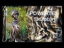 Powertex Skulptur RuthvonG