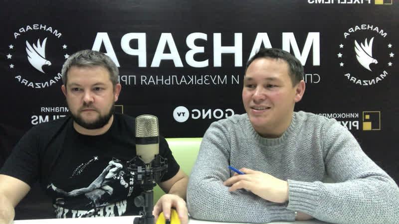 Батырлар - официальная группа — Live