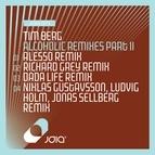 Tim Berg альбом Alcoholic Remixes Part 2
