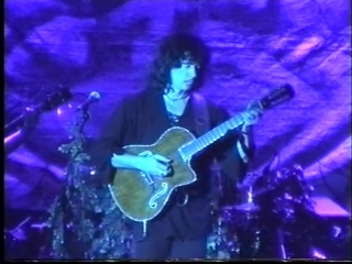 Blackmores Night - Minstrel Hall - Live in Prague, Czech - 17.10.1998
