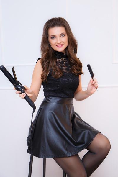 Екатерина Кучина
