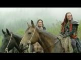 «Сотня» -- Неудачные и смешные моменты со съёмок 3 сезона