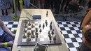 4-st ERROR 9 - Game Robot KUKA - GM Dubov. Blitz. 31 may 2013 Moscow