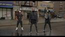 The Black Eyed Peas - CONSTANT pt.1 pt.2 feat. Slick Rick