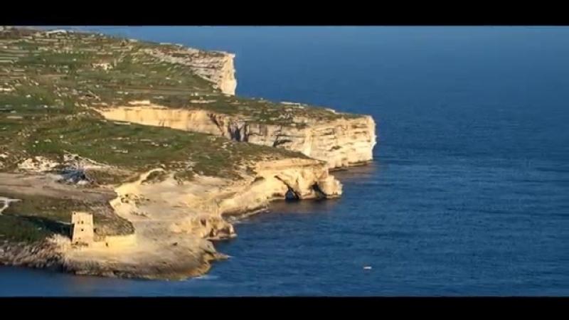 ЭТА древняя каменная дорога Мальты сплошная загадка для исследователей
