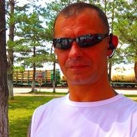 Анкета Андрей Ляхович