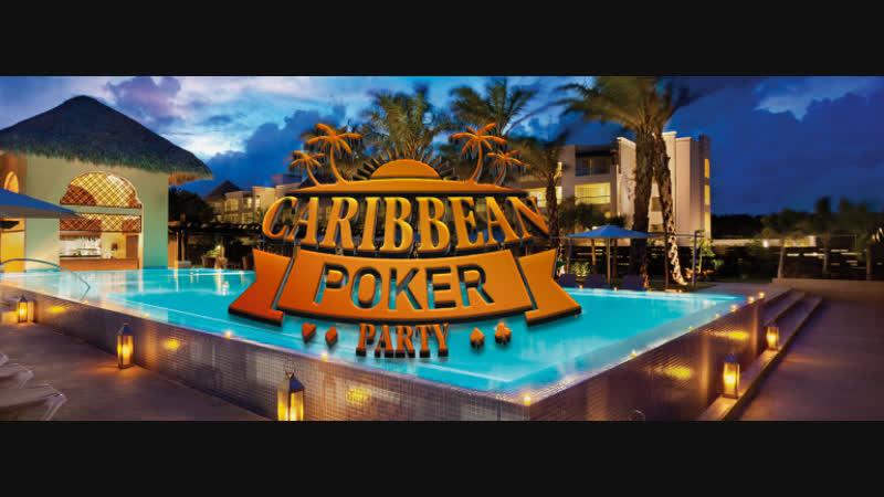Покер Caribbean Poker Party турнир за $25 000