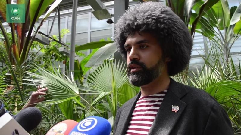 Делегации 12 стран посетили ДНР, чтобы узнать правду о войне