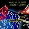 Наталия Борисенко Izabu on Instagram practicing vocalcover panicatthedisco patd crazy=genius crazyequalsgenius needtolearnlyrics 😂🤦 dail