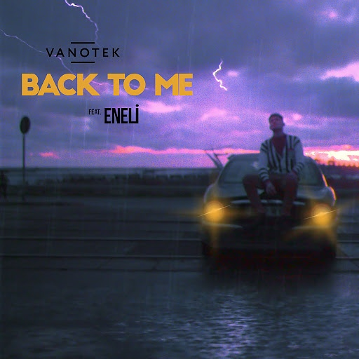VanoTek альбом Back To Me