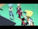 Бейблэйд Бёрст Super Z! - 3 сезон 6 серия Отрывок