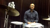 Q-Tip Jazz Drummer Lesson of the Week Comp like Art Blakey, Elvin Jones and Max Roach!