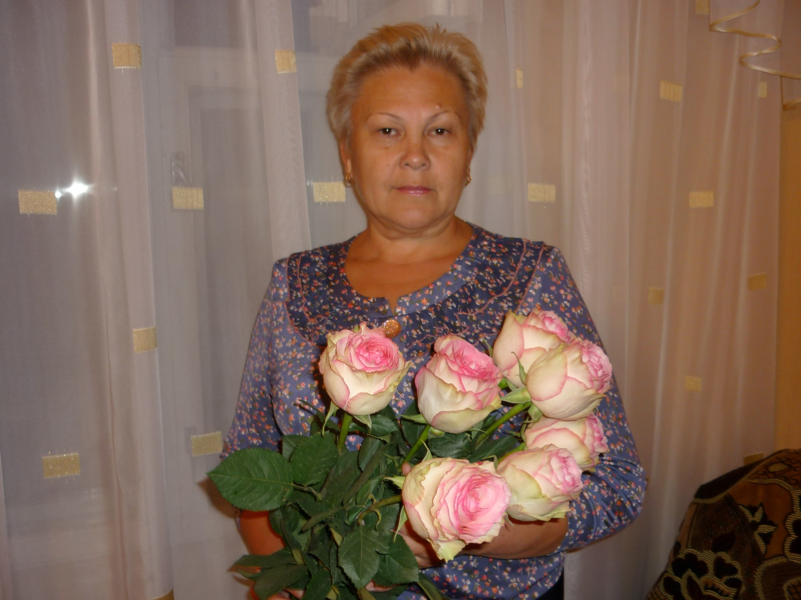 Хворенкова Татьяна, Чайковский, 2018 год