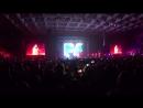 Руки вверх-Начало.Танцуй.Крошка моя Юбилейный концерт РУКИ ВВЕРХ. 20 лет Новосибирск