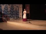 Наталия Андреева «Цветочек мой, цветочек»