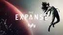 Заставка к сериалу Пространство / Экспансия / The Expanse Opening Credits
