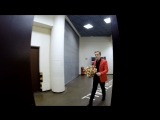 Крокус Сити Холл - Признание в любви | Петр Казаков & Татьяна Ларина
