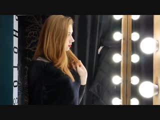 Мисс ВГУ 2018. Видеовизитка Анастасии Паус (Факультет математики и информационных технологий)