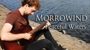 Morrowind - Peaceful Waters Solo Guitar Cover (by Harry Murrell)