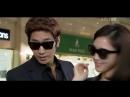 Дорама Шпионка Мён Воль, Агент Хан Мён Воль (Spy Myung Wol) OST MV - Bobby Kim Afraid of love