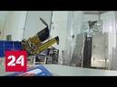 Уникальный телескоп eRosita: черные дыры и новые звезды - под прицелом