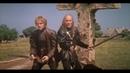 Черная стрела (1985). Бой Ричарда Глостера и Шелтона с воинами армии Ланкастеров