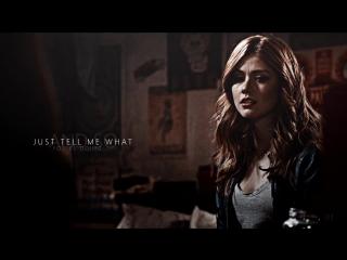 Jace Clary(+Simon) - We werent just friends