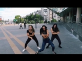 Dance reggaeton танцы реггетон (Sage the Gemini- Watchachacha)