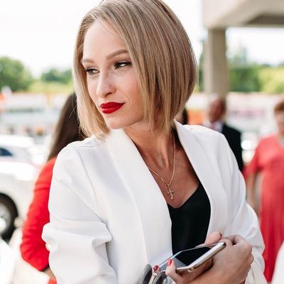 Олеська Никонова-Рябых