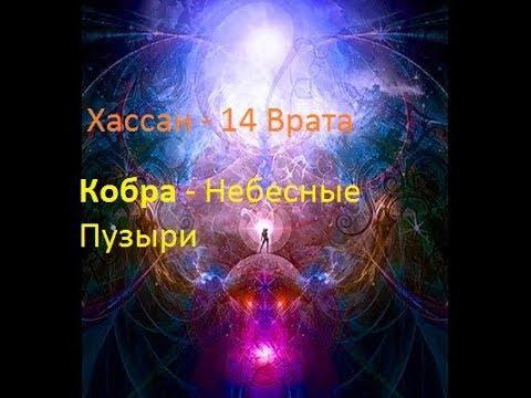 Кобра- Небесные Пузыри. И.Хассан - 14-е Врата 21/1/19