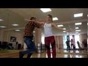 Neo Zouk Demo - Expression Dance Studio