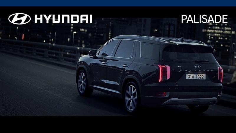 Спокойствие и умиротворение Hyundai PALISADE позаботится обо всём ! USP 영상 - 음악 편