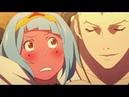 Нина и Чариос -Король