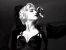 Madonna - Vogue (Rare B-Roll footage, February 1990) part 1