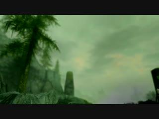 Skyrim Уникальный щит Разрушитель Заклинаний