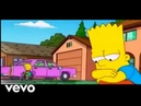 XXXTENTACION - Bart Simpson tries SUICIDE (music video)