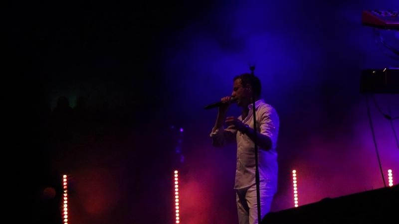 Animal ДжаZ - Километры @ ГлавClub Green Concert