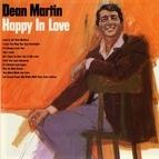 Dean Martin альбом Happy In Love