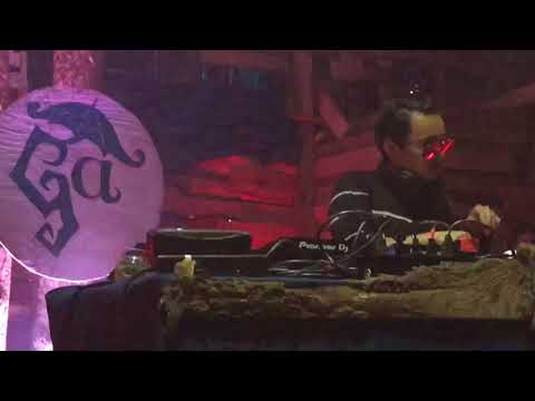 Zhu @ Electric Forest..Blacklizt Set @ The Grand Artique Trading Post