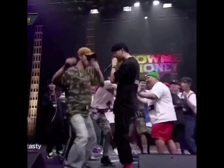 ek dancing to (sik-k -xibal)